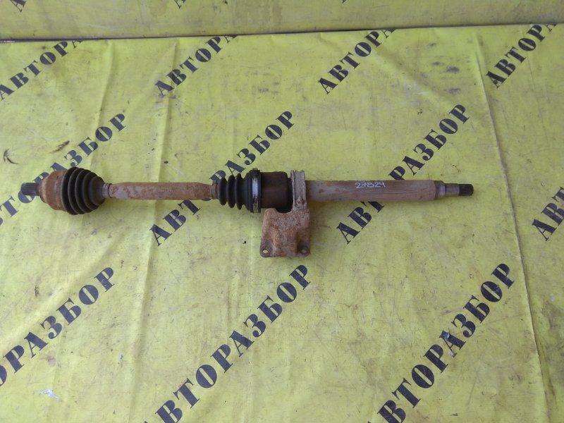 Привод передний правый Ford Focus 2 2008-2011 СЕДАН 1.8 QQDB 125 Л/С 2008