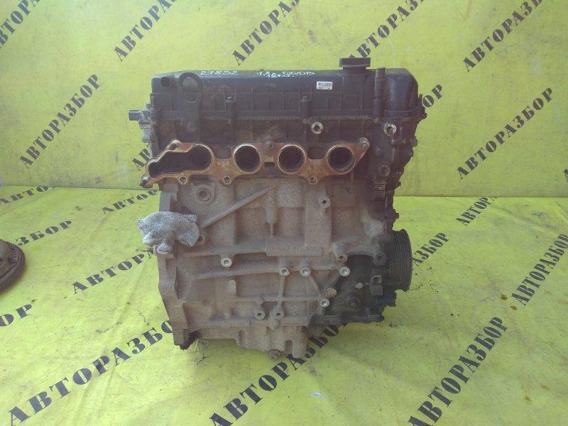 Двигатель Ford Focus 2 2008-2011 СЕДАН 1.8 QQDB 125 Л/С 2008