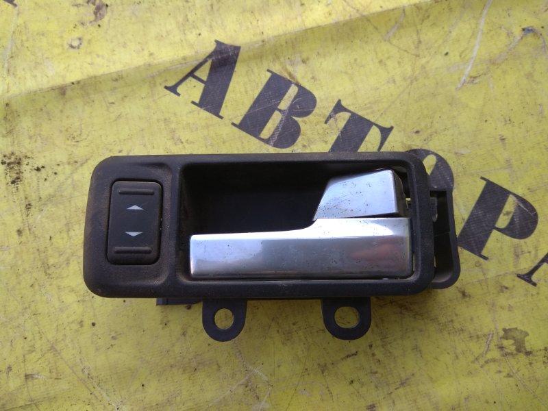 Ручка внутренняя двери задней правой Ford Focus 2 2008-2011 СЕДАН 1.6 SIDA 115 Л/С 2008