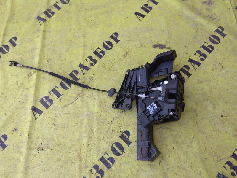 Замок двери задней правой Ford Focus 2 2008-2011 СЕДАН 1.6 SIDA 115 Л/С 2008