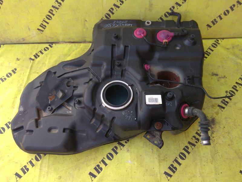 Бак топливный (бензобак) Lexus Rx350 2009-2015 3.5 2GRFE 2011