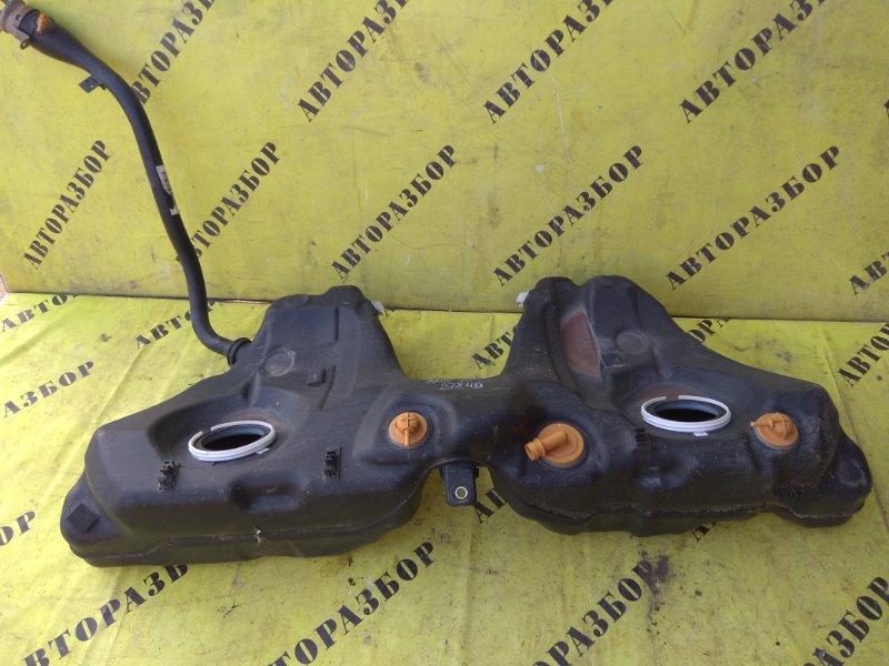 Бак топливный (бензобак) Bmw 5-Серия E60/e61 2003-2009