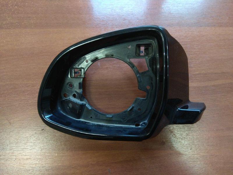 Зеркало левое Bmw X5 F15 2013-2018