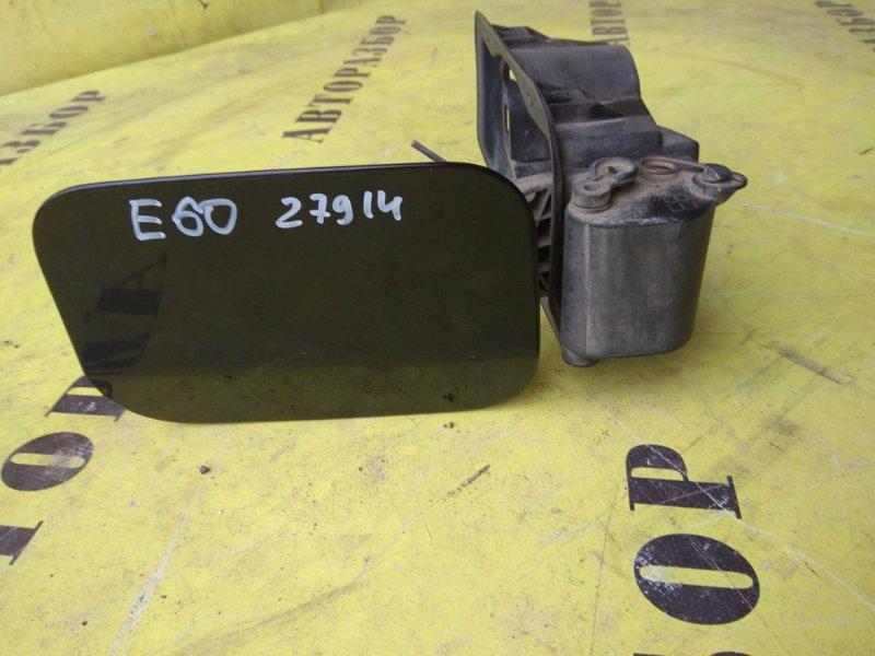Лючок бензобака Bmw 5-Серия E60/e61 2003-2009