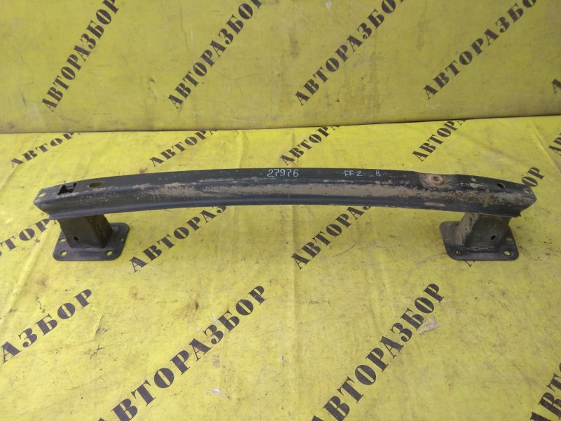 Усилитель заднего бампера Ford Focus 2 2008-2011 СЕДАН 1.6 SIDA 115 Л/С 2008