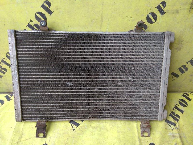 Радиатор кондиционера Chevrolet Niva 1.7 2008