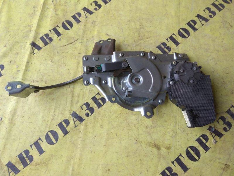 Моторчик заднего дворника Lexus Rx350 2009-2015 3.5 2GRFE 2011