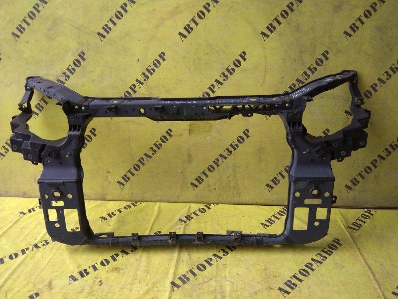 Рамка радиаторов (панель передняя) Kia Sorento 2009-H.b.