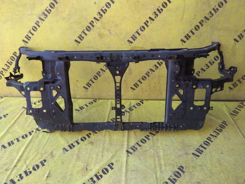 Рамка радиаторов (панель передняя) Hyundai I30 2007-2012