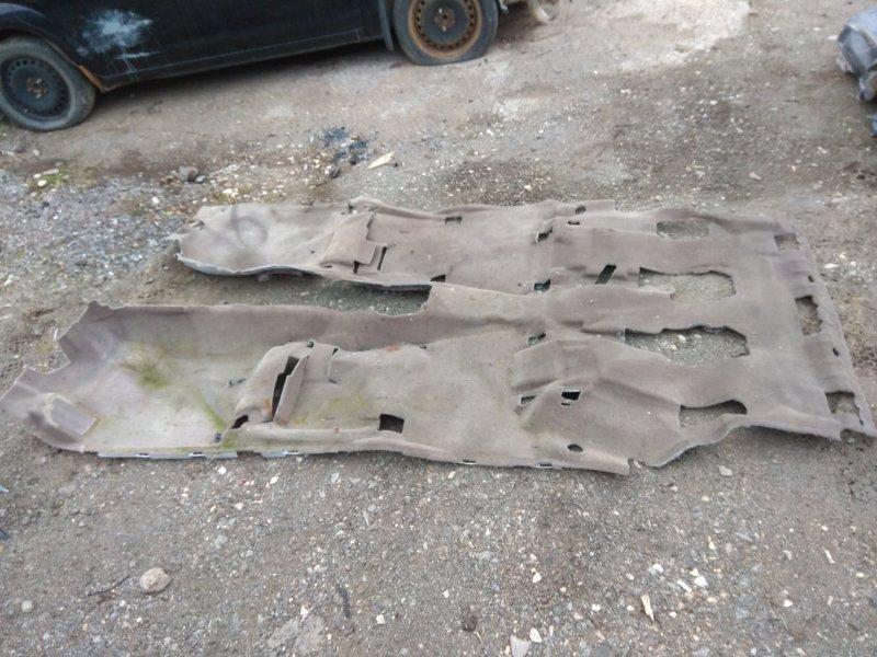 Покрытие напольное (ковролин) Lexus Gx460 2009-H.b.
