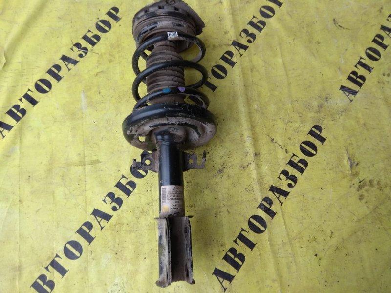 Амортизатор передний правый Renault Megane 3 2009-2016 УНИВЕРСАЛ 1.5 K9K836 K9KJ836110 Л/С 2010