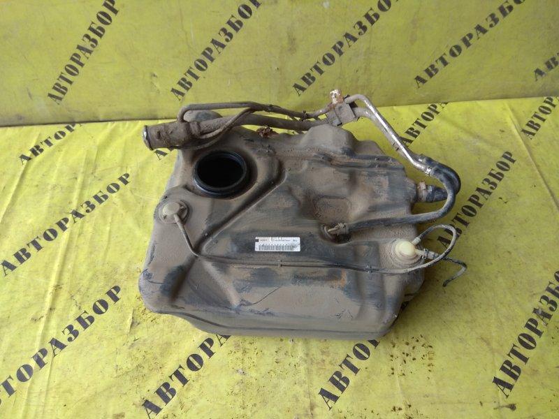 Бак топливный Ford Focus 2 2008-2011 СЕДАН 1.6 SIDA 115 Л/С 2008