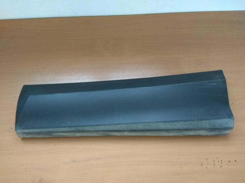 Накладка двери задней левой Toyota Rav4 40 2013-2019