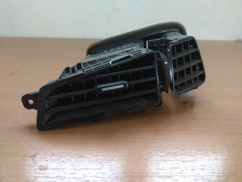 Дефлектор воздушный Kia Ceed 2007-2012