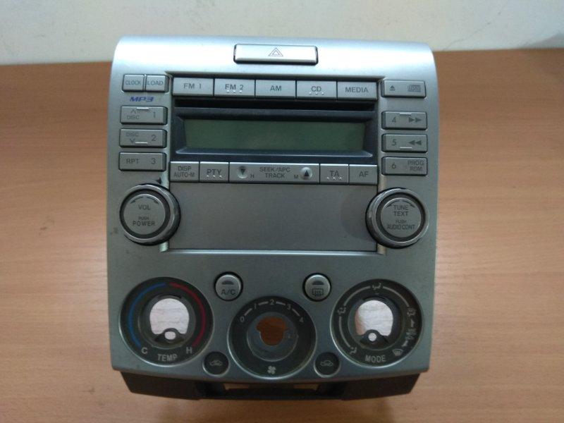 Магнитола Mazda Bt50 Bt-50 2006-2012 2.5 WL TDI 143 Л/С 2008