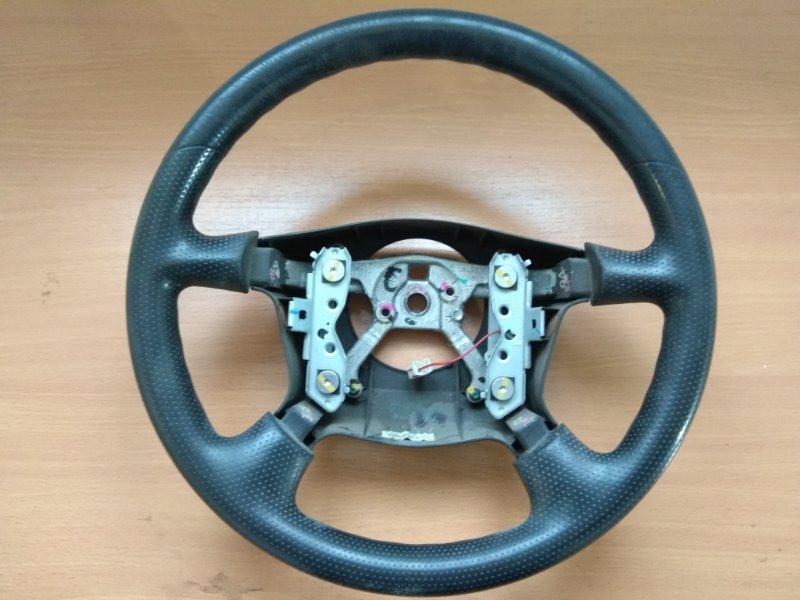 Рулевое колесо для air bag srs (без air bag) Mazda Bt50 Bt-50 2006-2012 2.5 WL TDI 143 Л/С 2008