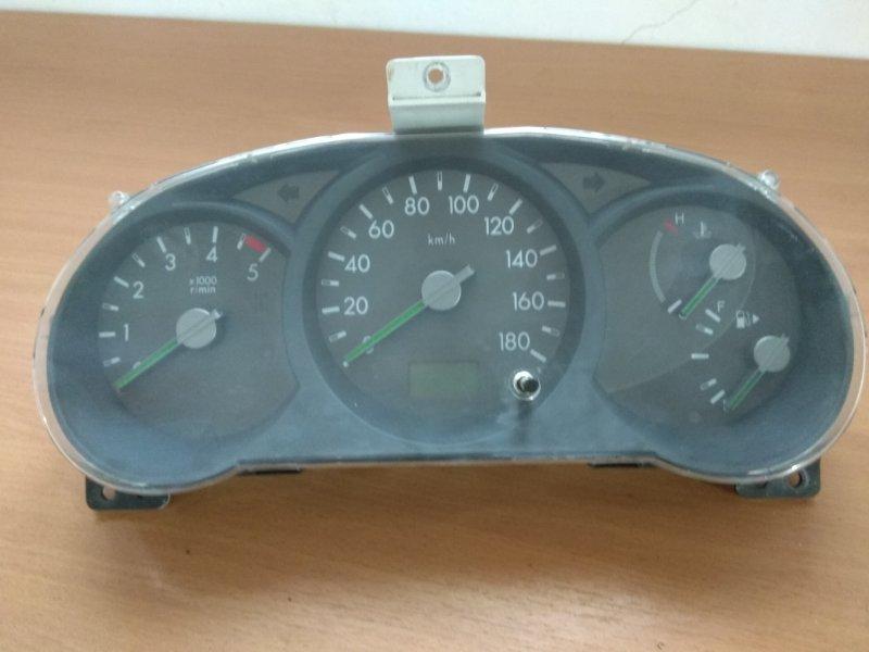 Щиток приборов Mazda Bt50 Bt-50 2006-2012 2.5 WL TDI 143 Л/С 2008