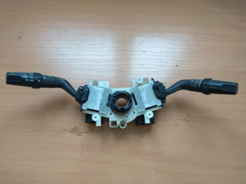 Переключатель поворотов подрулевой Mazda Bt50 Bt-50 2006-2012 2.5 WL TDI 143 Л/С 2008