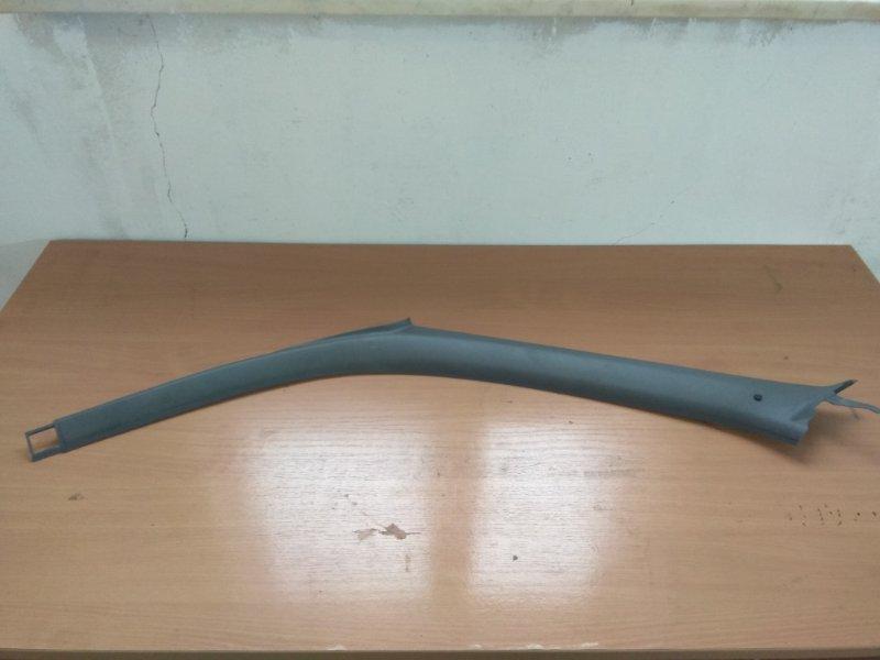Обшивка стойки Mazda Bt50 Bt-50 2006-2012 2.5 WL TDI 143 Л/С 2008