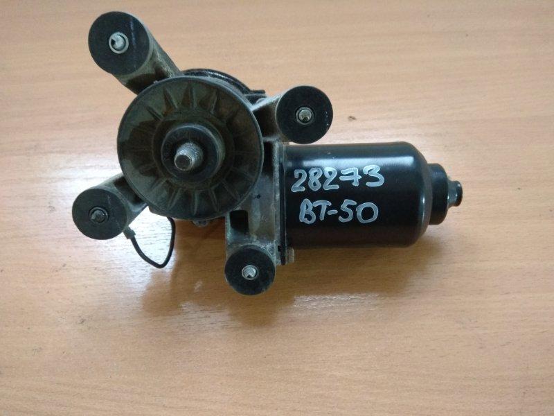 Моторчик трапеции стеклоочистителя (дворников) Mazda Bt50 Bt-50 2006-2012 2.5 WL TDI 143 Л/С 2008