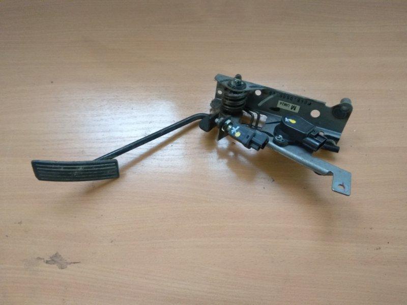 Педаль газа Mazda Bt50 Bt-50 2006-2012 2.5 WL TDI 143 Л/С 2008