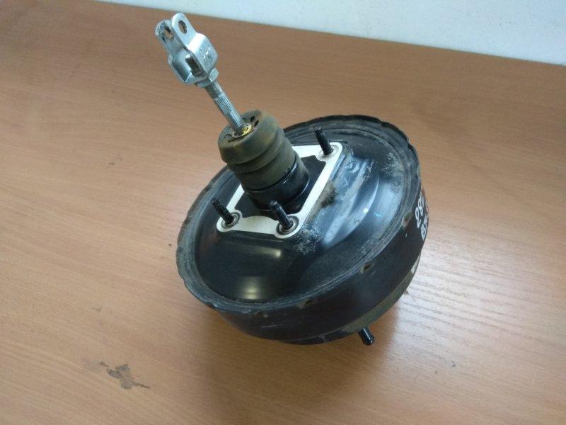 Усилитель тормозов вакуумный Mazda Bt50 Bt-50 2006-2012 2.5 WL TDI 143 Л/С 2008