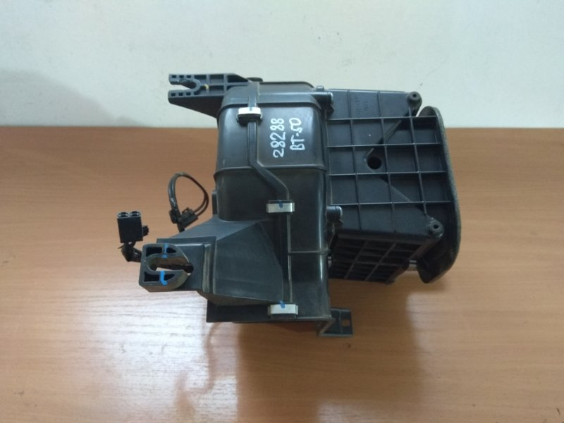 Корпус отопителя (печки) Mazda Bt50 Bt-50 2006-2012 2.5 WL TDI 143 Л/С 2008
