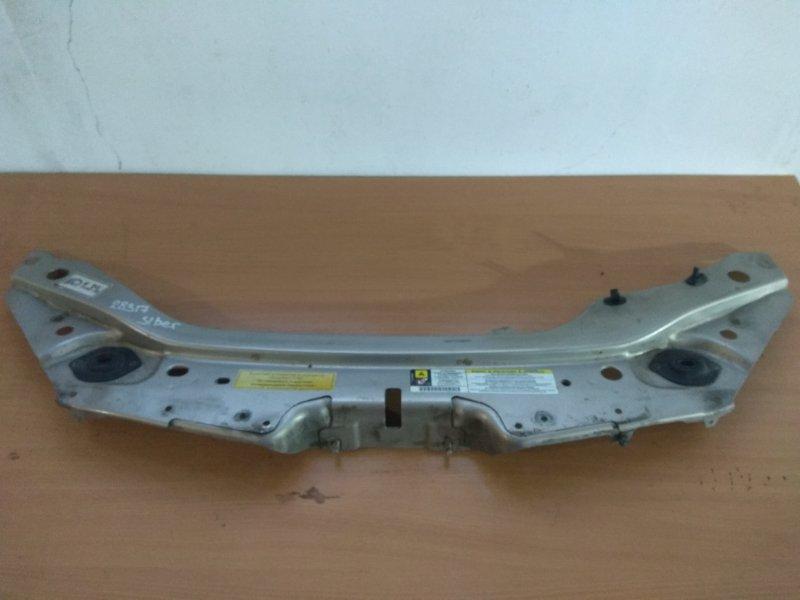 Рамка радиаторов (панель передняя) Volga Siber СЕДАН 2.4 143 Л/С CHRYSLER 2010