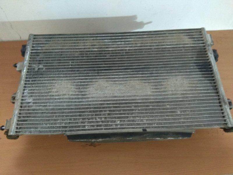Кассета радиаторов Volga Siber СЕДАН 2.4 143 Л/С CHRYSLER 2010