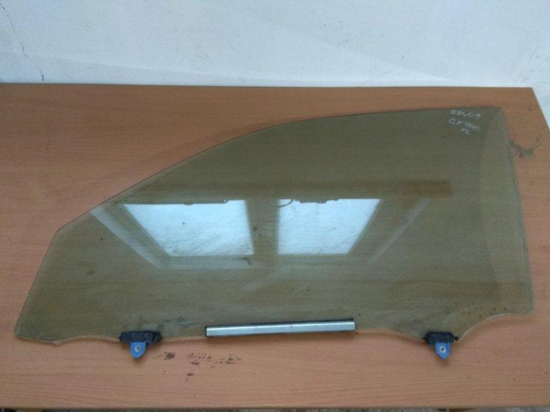 Стекло двери передней левой Lexus Gx460 2009-H.b.