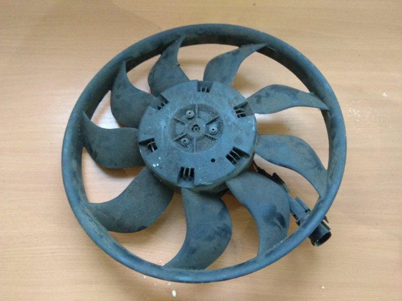 Вентилятор радиатора Volkswagen Touareg 2002-2010