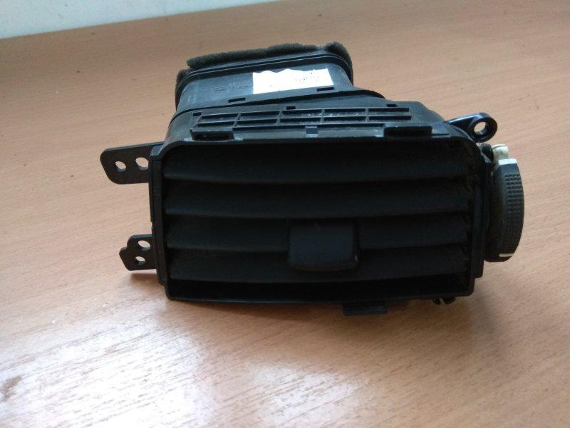 Дефлектор воздушный Hyundai Starex H1 2007-H.b.