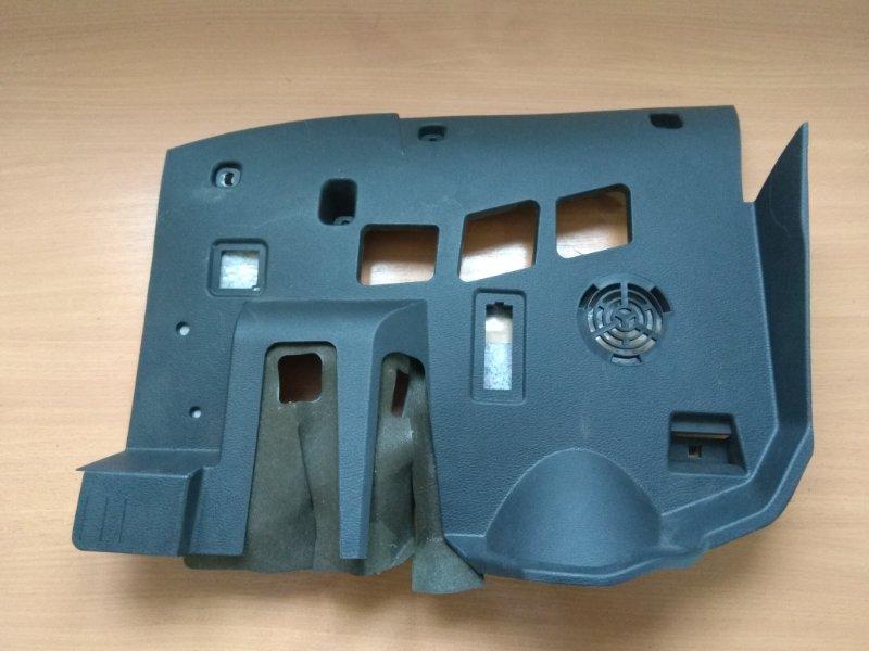 Накладка на торпедо (панели) Bmw X1 E84 2009-2014