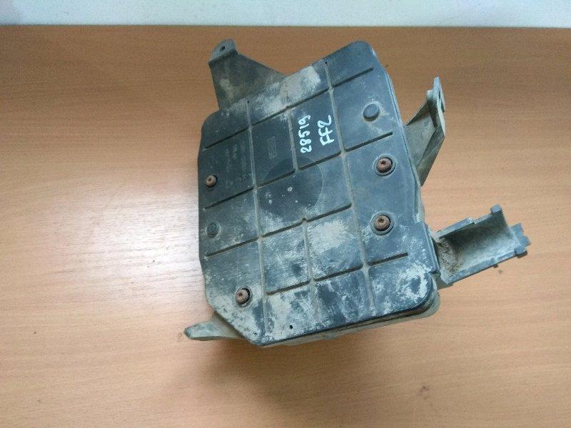 Корпус блока управления двигателем Ford Focus 2 2008-2011 СЕДАН 1.8 QQDB 125 Л/С 2008