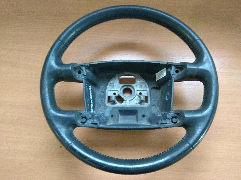 Рулевое колесо для air bag srs (без air bag) Volkswagen Touareg 2002-2010