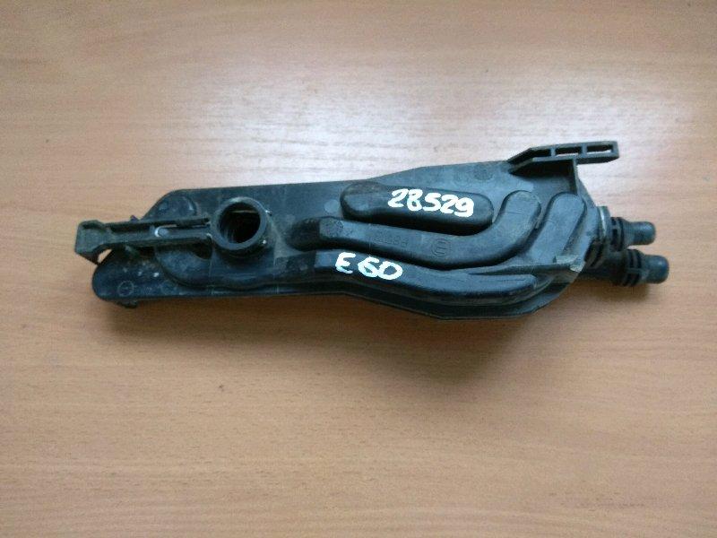 Теплообменник Bmw 5-Серия E60/e61 2003-2009