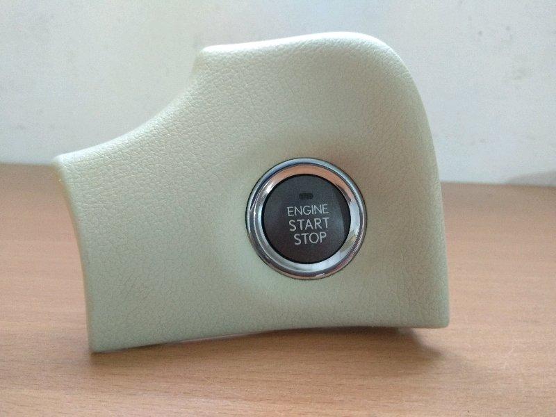 Кнопка запуска двигателя Lexus Gx460 2009-H.b.