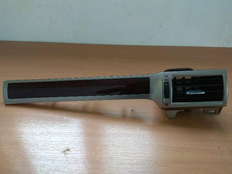 Дефлектор воздушный Lexus Gx460 2009-H.b.