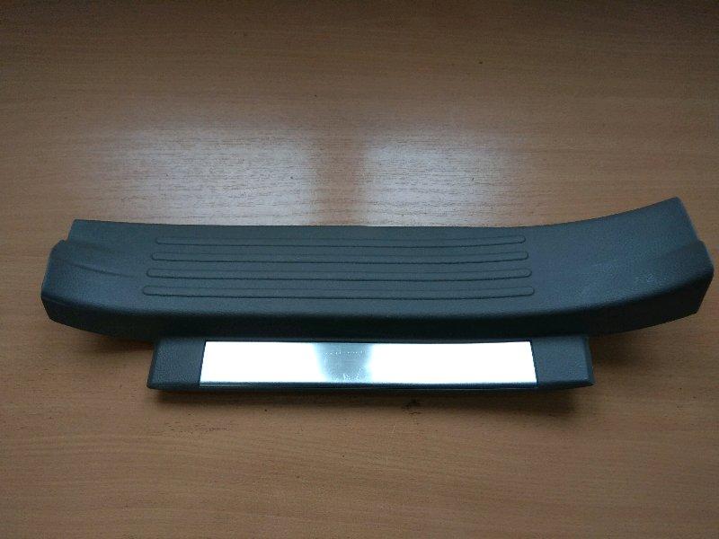 Накладка порога (внутренняя) Lexus Gx460 2009-H.b.