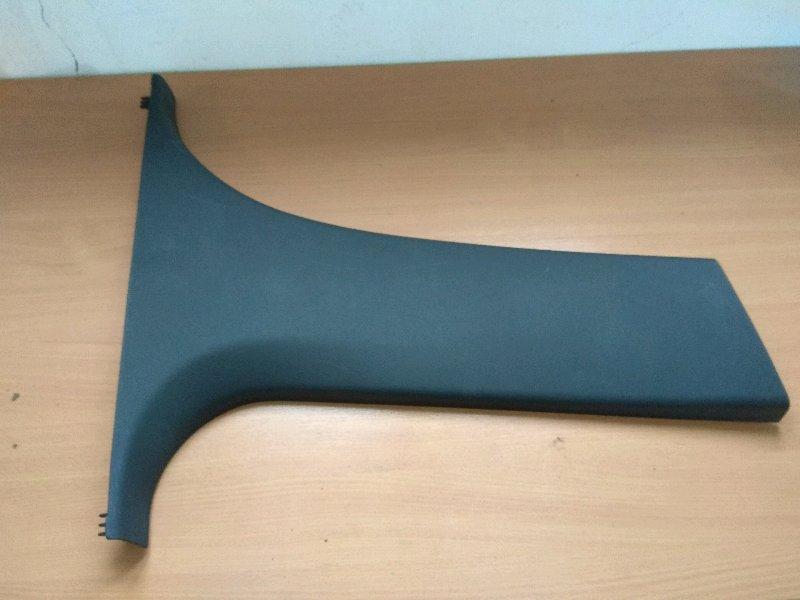 Обшивка стойки Bmw X1 E84 2009-2014
