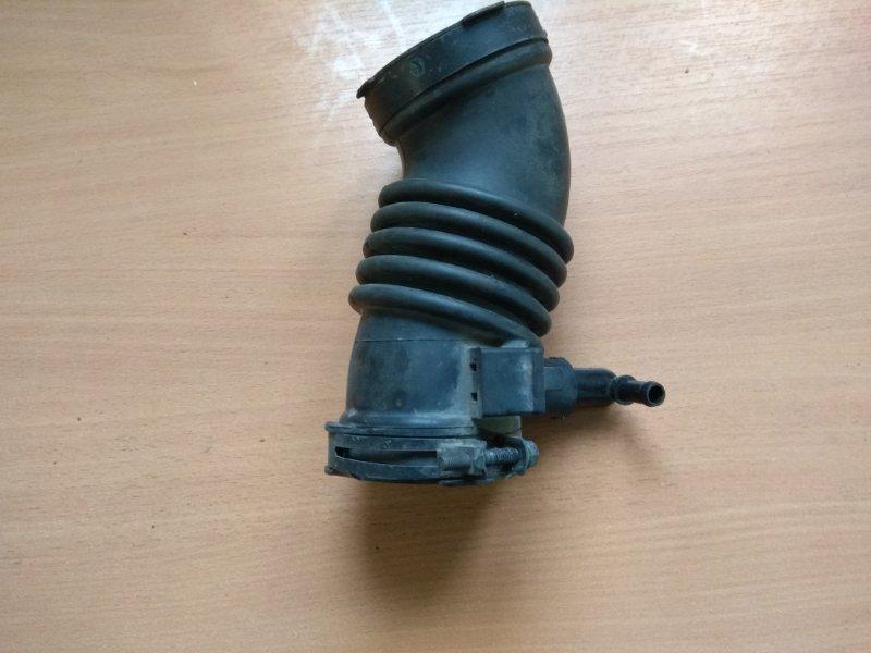 Патрубок воздушного фильтра Mazda Cx7 2007-2012