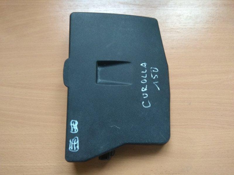 Крышка блока предохранителей Toyota Corolla 150 2006-2013