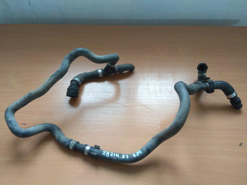 Патрубок системы охлаждения Bmw X1 E84 2009-2014
