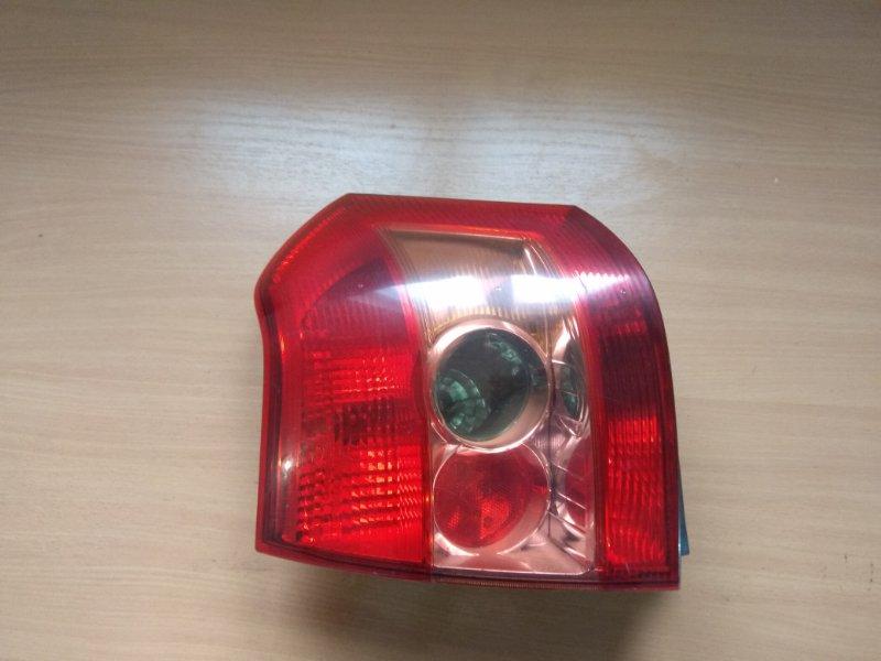 Фонарь задний левый внешний Toyota Corolla 120 2001-2006 ХЭТЧБЕК 1.6 3ZZ-FE 110 Л/С 2006