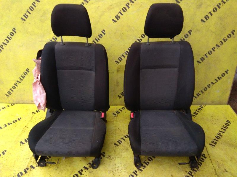Сиденья комплект Mazda Bt50 Bt-50 2006-2012 2.5 WL TDI 143 Л/С 2008