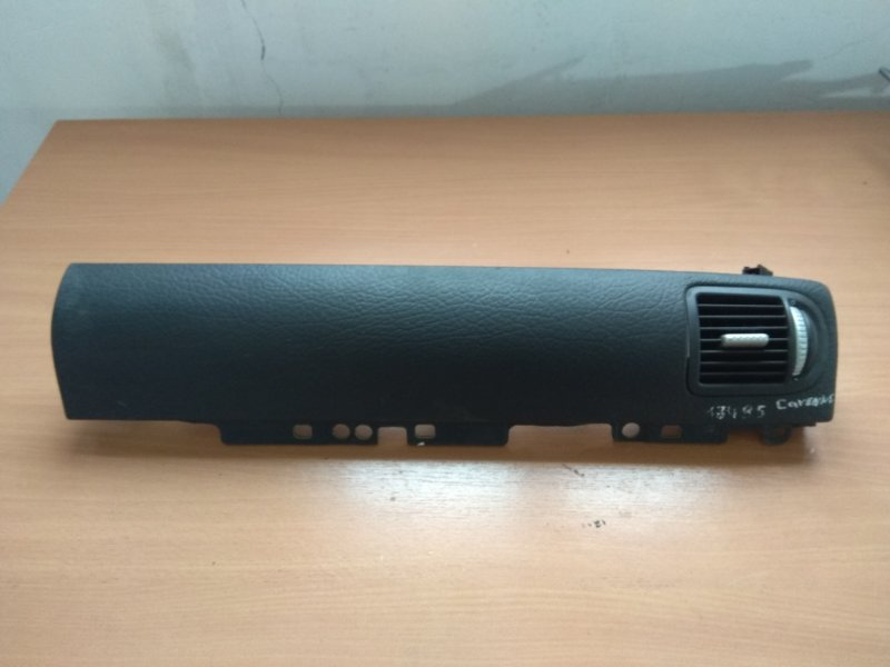 Дефлектор воздушный Porsche Cayenne 2003-2010