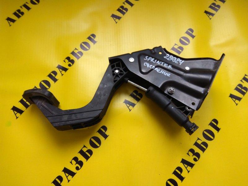 Педаль сцепления Mercedes Benz Sprinter 906 2006-2018 651955 M651 D22
