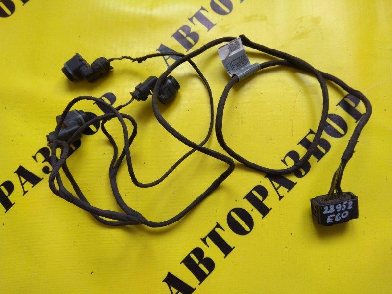 Датчик парковки Bmw 5-Серия E60/e61 2003-2009