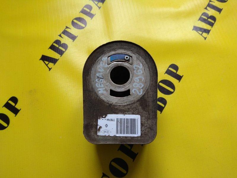 Радиатор масляный Renault Megane 3 2009-2016 УНИВЕРСАЛ 1.5 K9K836 K9KJ836110 Л/С 2010