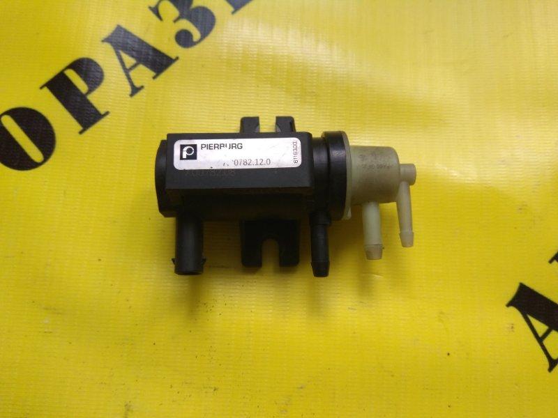 Клапан электромагнитный Mercedes Benz Sprinter 906 2006-2018 651955 M651 D22